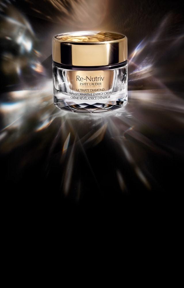 Re-Nutriv Ultimate Diamond Transformative Energy Creme by Estée Lauder #16