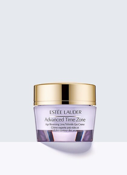 Est�e Lauder - Advanced Time Zone - Age Reversing Line/Wrinkle Eye Creme