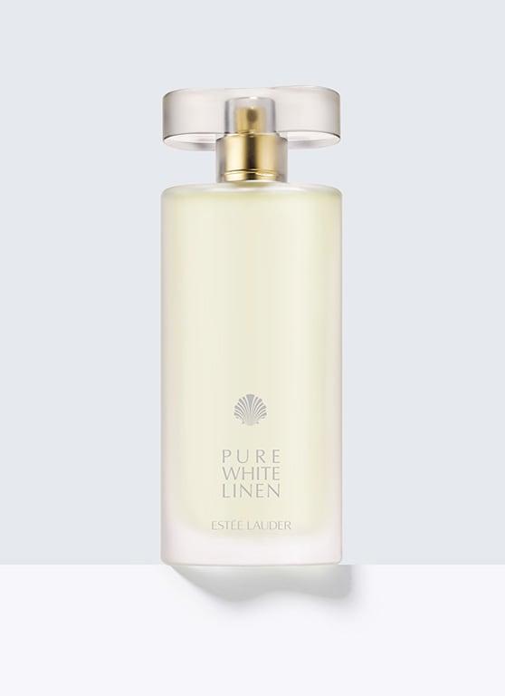 Pure White Linen | Estée Lauder Australia Official Site